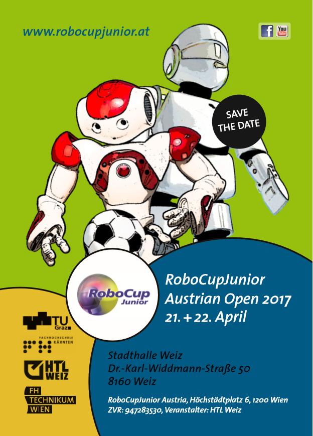 RCJ Austrian Open 2017